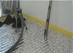 turnare sapa mecanizata